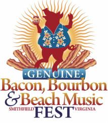 Bacon, Bourbon, & Beach Music Fest