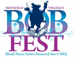 The 2016 BOB Fest Is THIS Weekend!