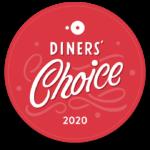 diners choice award