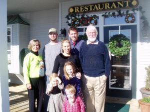 family run local business